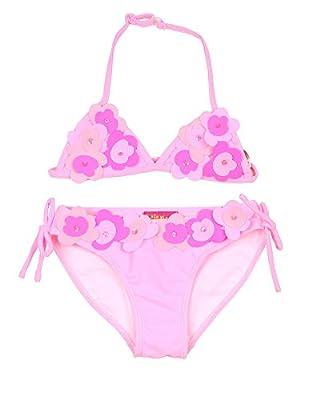 Kate Mack Girls' Bikini Maui MOD, Sizes 7-16