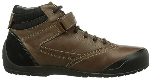Marrón Braun Seattle Adulto Carretera De Brown Protective Unisex Zapatillas Ciclismo 260 deep wn0q4TnxU8