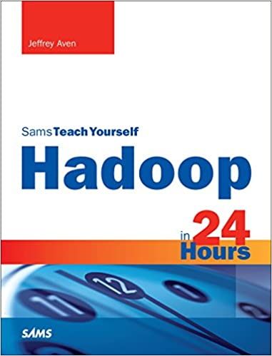 Amazon hadoop in 24 hours sams teach yourself ebook jeffrey hadoop in 24 hours sams teach yourself 1st edition kindle edition fandeluxe Image collections