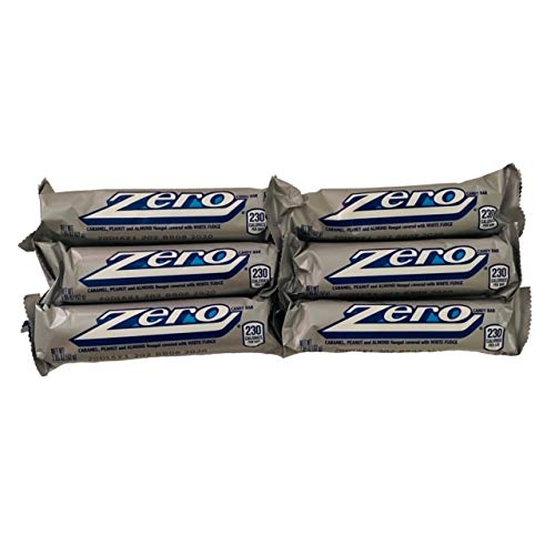 10 Best Generic Candy Bar