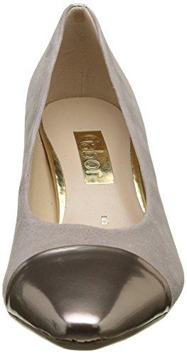 Puder Rosa Donna con 13 Scarpe Gabor Tacco Fashion Rose ZRwq6nTv