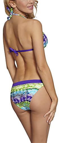 Modello Up Feba Push Donna Coordinati Bikini da per 02dke 191ND1 1wq8H