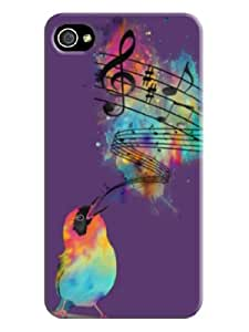Fashionable New Style Patterned TPU Phone Cases/covers for iphone 5,5s