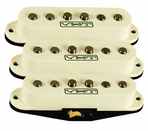 VHT AV-P-SSS3 Private Reserve 50's Alnico 5 Single-Coil Pickup Set