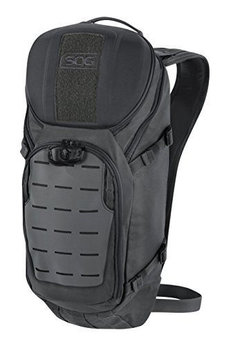 SOG Ranger 12 Outdoor Hiking Pack: Includes Internal Tablet