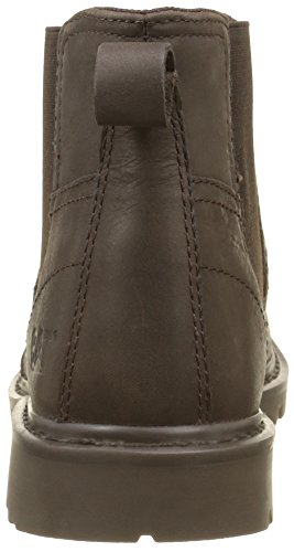 Botas Thornberry Brown Dark Para Chelsea Hombre Marrón Mens Caterpillar Azn4pxqw5x