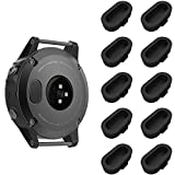 HJYuan 10 Pack Dust Plug Compatible with Garmin