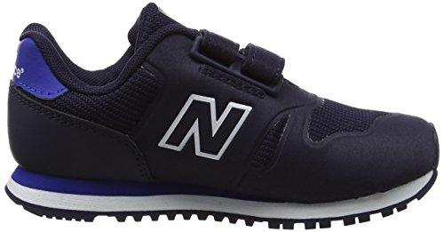 New Balance Ka373, Zapatillas Unisex Niños Azul (Navy)