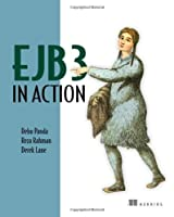EJB 3 in Action Front Cover