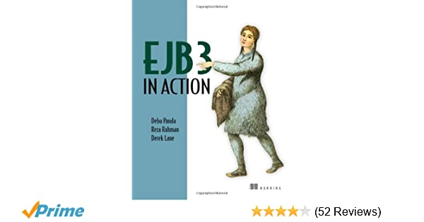 MANNING EJB3 IN ACTION PDF