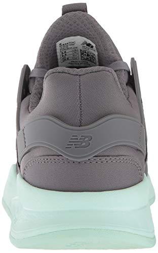 Rococo 247v2 Red New Baskets castlerock Femme Foam sea Gris Balance pTwT5xqz