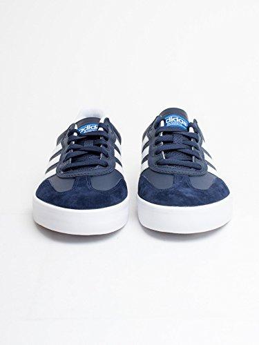 Adidas Maruni Zapatillas Vulc Azucie Hombre Ftwbla RX para de Azul Skateboarding Busenitz 46rgx4