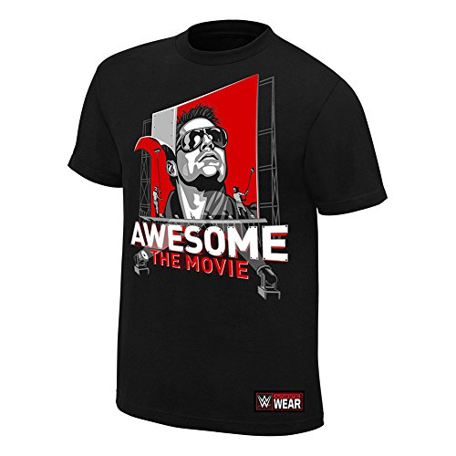 ADULTS - The Miz Awesome T-shirt