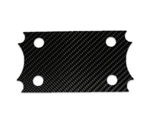 jollify carbone Carbone Cover pour Suzuki GS500/F GS500/F//04/2004/de jcc140/C