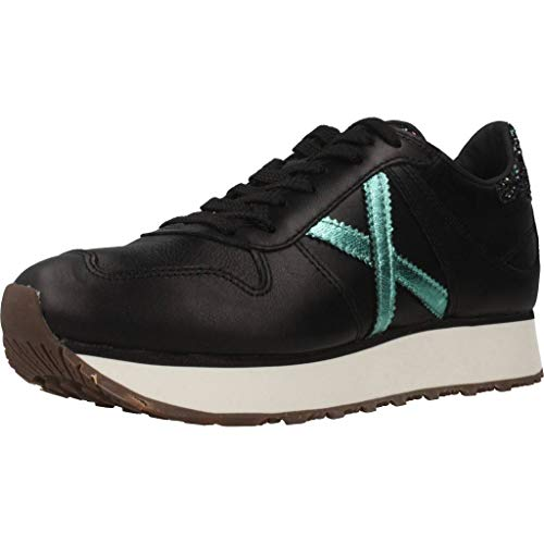 Massana Sneakers Sky 84 Black Munich qz5wEdq