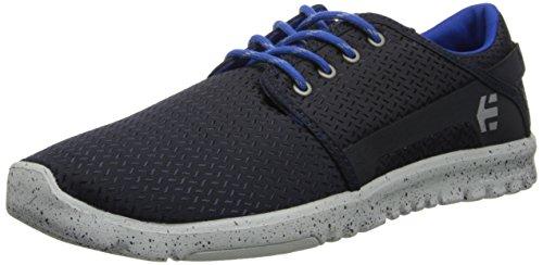 Etnies Scout Sneaker Marine / Grau