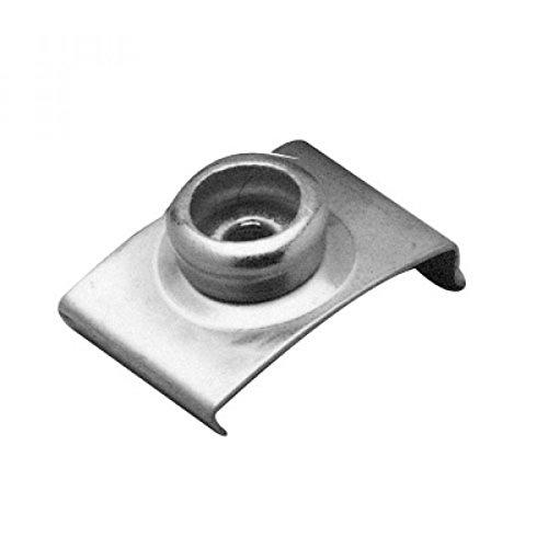 TaylorMade Toplok Stainless Steel Fastener
