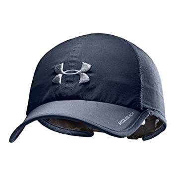 Under Armour Men s UA Shadow Cap One Size Fits All Wire Wire Aluminum Wire a4c2dddc14f