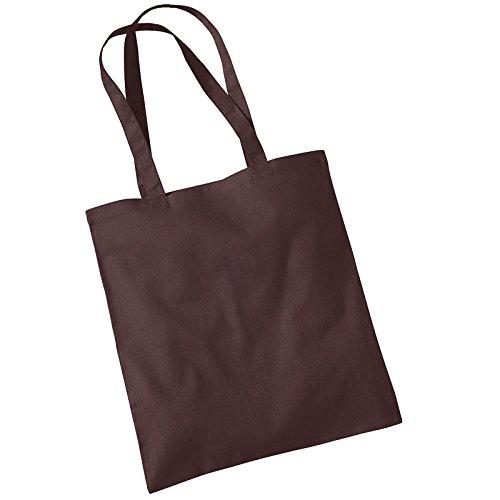 bolsa para el de hombro de mujer molinillo de transporte para Promo aislante Chocolate Para algodón bolsa Westford OYpHqpw