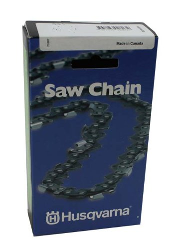 Husqvarna 4 H30-72 501840672 18 Chainsaw Chains .325-Inch x .050-Inch Original