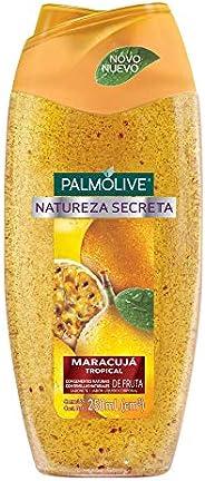 Sabonete Líquido Palmolive Natureza Secreta Maracujá Tropical 250Ml