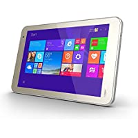Toshiba Encore 2 WT8-B32CN 8.0-Inch 32 GB Tablet Gold (Certified Refurbished)