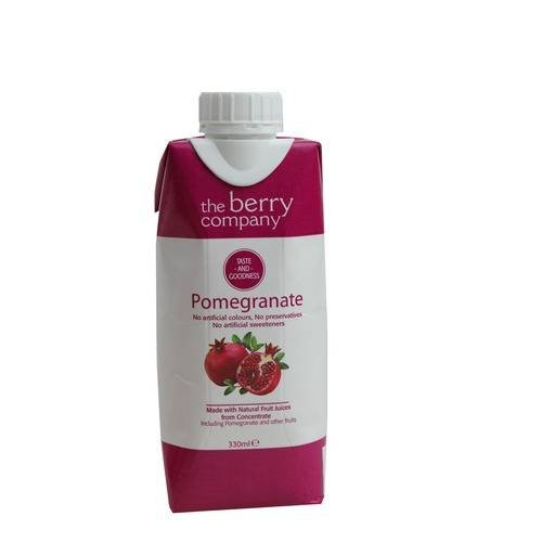 the berry company - 2