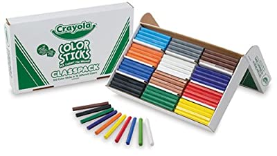 Crayola 120ct. Color Sticks