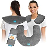 Microwavable Neck Wrap - Instant Relief for