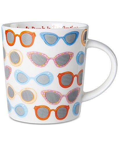 (Plaftzgraff Sunshine Sunglasses Mug - 18 oz.)