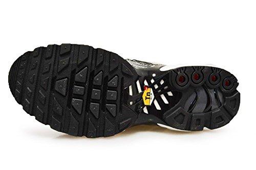 Max Prm Damen Schwarz Plus Wmns Blackblackanthracitewhite Nike Gymnastikschuhe 001 Air fPwtWq