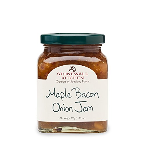 (Stonewall Kitchen Maple Bacon Onion Jam, 11.75 oz)