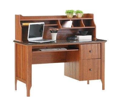 Sauder Appleton Organizer Hutch (Desk Sold Separately) by Sauder