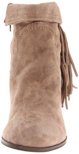 femme 8 Edelman Tan Suede Boots Louie Sam zI7qPn