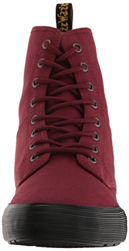 Winsted Adulto Zapatillas Dr Unisex Burdeos Martens 5cTZqH
