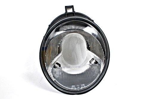 (Automotive Lighting AL Headlight Lens Left Fits PORSCHE 911 993)