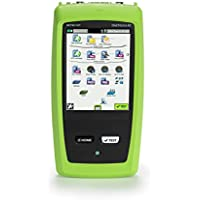 NETSCOUT 1T-3000-FI OneTouch AT Network Tester and Fiber Inspection Kit, Ethernet Network Tester