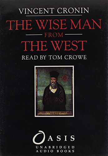 (The Wise Man from the West)