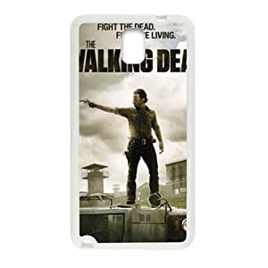 RHGGB The Walking Dead Cell Phone Case for Samsung Galaxy Note3