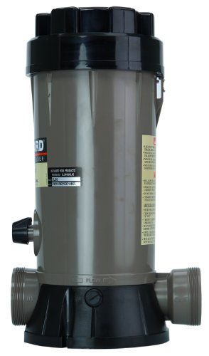 (Hayward CL200 In-line Automatic Chemical Feeder)