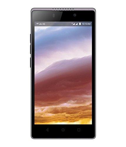 Lyf Wind 7 Black LS-5016 2GB RAM 16GB ROM 8MP 5MP