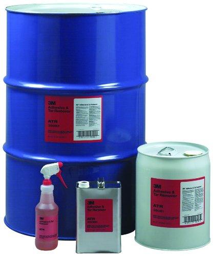 3M 38081 Adhesive Remover - 5 Gallon