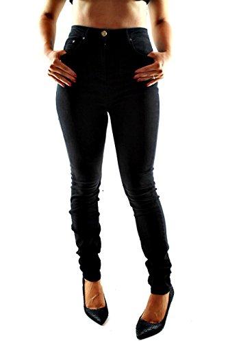 Elisabetta Franchi Pantalone Donna PJ22S76E2 Nero