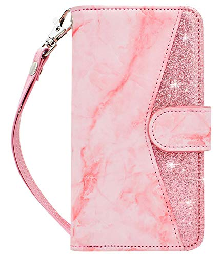 Dailylux Premium Leather Closure inch Bling product image