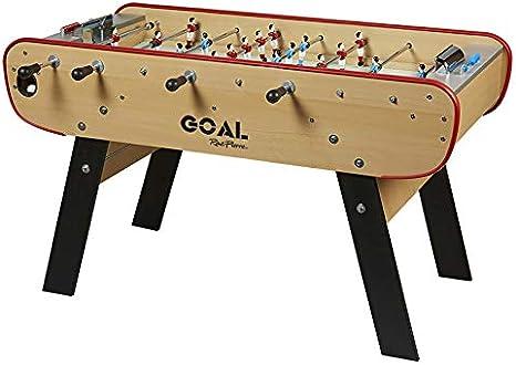 René Pierre Goal- Futbolín para niños: Amazon.es: Juguetes y juegos