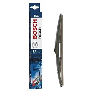Bosch Balai d'essuie–glace arrière Rear: H283, Longueur: 280mm – 1 balai arrière