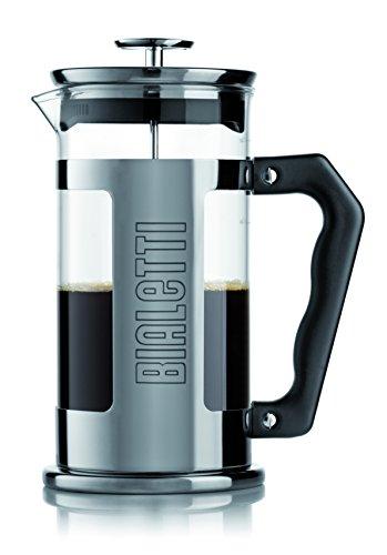 Bialetti 3190 Kaffeebereiter French Press 1 L