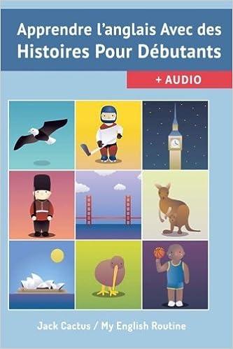 Amazon Fr Apprendre L Anglais Avec Des Histoires Pour
