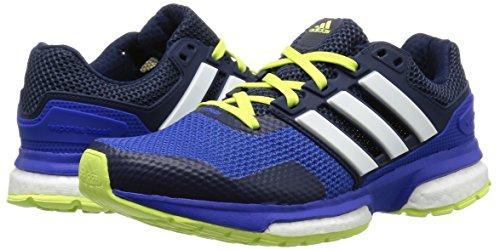 Femmes Response De Adidas Chaussures 2 Pour Course Bleu Boost xq0wdRZSt