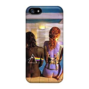 New Arrival Cover Case With Nice Design For Iphone 5/5s- Pink Floyd